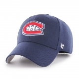 Montreal Canadiens Basic 47 MVP Navy Cap