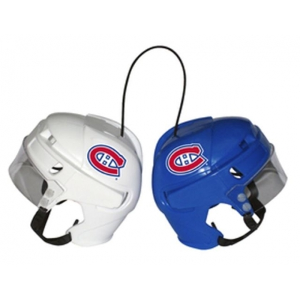 Montreal Canadiens Mini Hockey Helmet