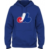 Montreal Expos MLB Royal Blue Express ..