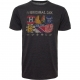 Original Six Tandem NHL Black T-Sh..