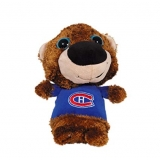 Montreal Canadiens Big Eyed Bear