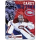 Montreal Canadiens Carey Price Sil..