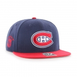 Montreal Canadiens Sure Shot 2-Tone Ca..