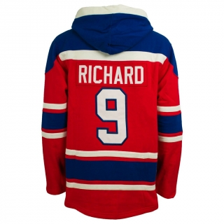 Maurice Richard Montreal Canadiens Alu..