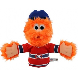 Canadiens Youppi Mascot Hand Puppet