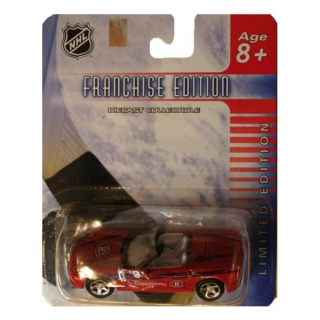 Montreal Canadiens Mini Car 1:64