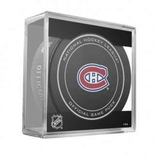 Montreal Canadiens NHL Official Game P..