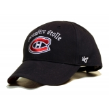 Infant Cap Montreal Canadiens Premiere..