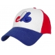 47 Brand Montreal Expos Cooperstown Heritage Tri Color Hat