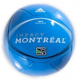 Montreal Impact Adidas MLS Mini Ball