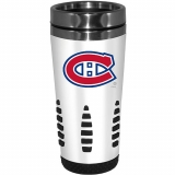 Montreal Canadiens Travel Mug