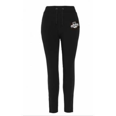 {Adult} Girlie tapered fit jog pant