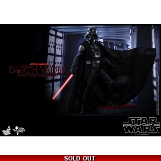 Hot Toys Star Wars: Episode IV A New H..