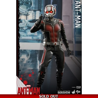 Hot Toys Marvel Ant-Man 1/6th Scale Fi..
