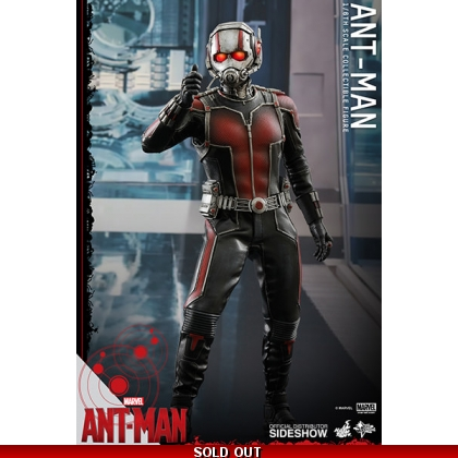 Hot Toys Marvel Ant-Man 1/6th Scale Figure