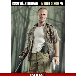 ThreeZero The Walking Dead – Merle Dix..