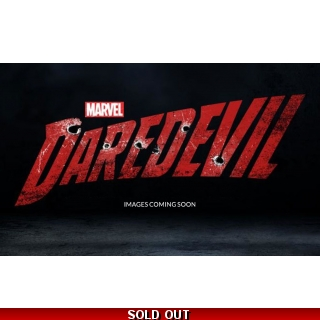 Hot Toys -  Marvel's Daredevil - 1/6th..