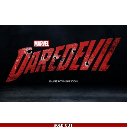 Hot Toys -  Marvel's Daredevil - 1/6th scale Daredevil Collectible Figure