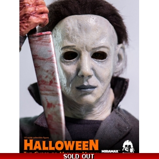 Threezero: Halloween 6 - The Curse of ..