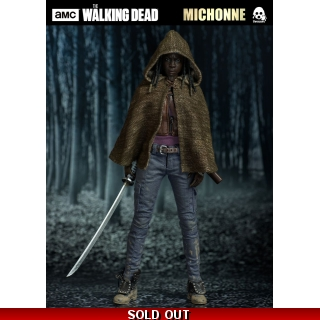 Threezero The Walking Dead - Michonne