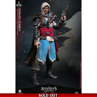Damtoys Assassin's Creed IV:Black Flag..