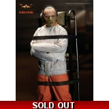 Hannibal Lecter Straitjacket ver. Sixt..