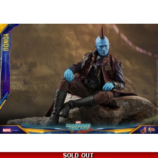 Hot Toys Guardians of the Galaxy Vol. ..