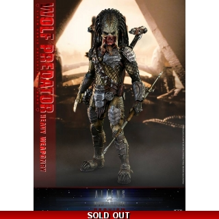 Hot Toys Alien vs. Predator: Requiem 1..