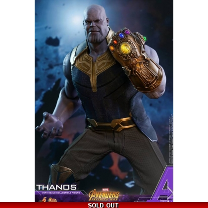 Hot Toys - Avengers: Infinity War - 1/6th scale Thanos Collectible Figure