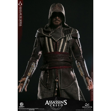 Damtoys–Assassin's Creed –1/6th scale Aguilar Collectible Figure