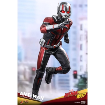 Hot Toys Ant-Man and the Wasp 1/6th scale Ant-Man Collectible Figure