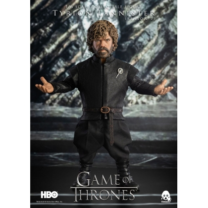 Game of Thrones – Tyrion Lannister season 7  Deluxe Version