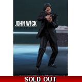 Hot Toys – John Wick: Chapter 2 – 1/6t..