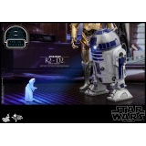 Hot Toys Star Wars - 1/6th scale R2-D2..