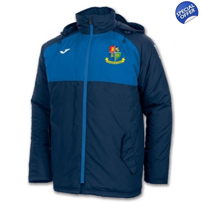 ANDES BENCH JACKET