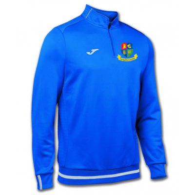 JOMA CAMPUS II 1/4 ZIP