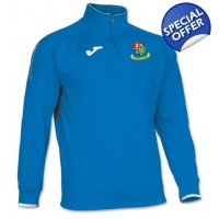 CAMPUS 1/4 ZIP TOP
