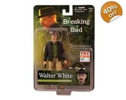 Breaking Bad Walter White Heisenberg TFNY 2014 Exclusive