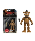 Funko Five Nights at Freddy's Articulated 5 inch Action Figure - Freddy Fazbear
