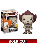 Funko POP! Movies Pennywise with Boat ..