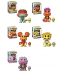 Fraggle Rock Funko Pop! Television Set..