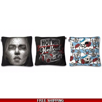Cushion Covers - 70 Designs!
