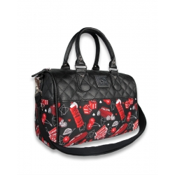 Cherry Garage Handbag