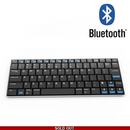 Rii i9 Bluetooth Mini HTPC Wireless Keyboard