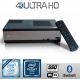 Stealth 4k HTPC - Intel i5-6500 Quad Core - Ultra HD Home Theatre PC