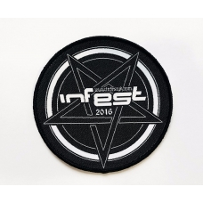 2016 Pentagram Patch