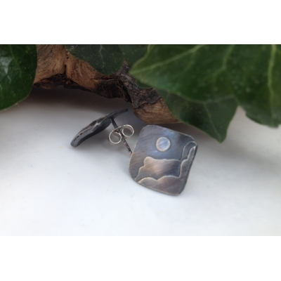 Sterling Silver Small S..