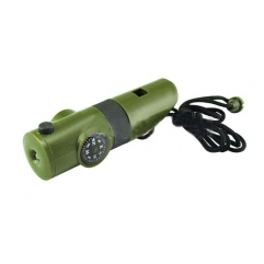 Military Survival Whistle