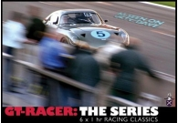 GT RACER THE SERIES DVD, RACING CLASSICS