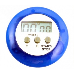 Digital LCD Timer & Stop Watch for your Kitchen. Magnetic mounting!
